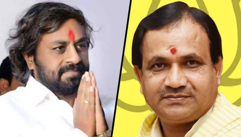 Social security schemes PM Modi helped BJP beat Congress Bidar MP Bhagwanth Khuba