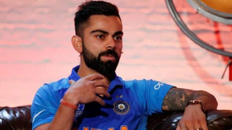 World Cup 2019 Virat Kohli picks Australian legend to be in India team