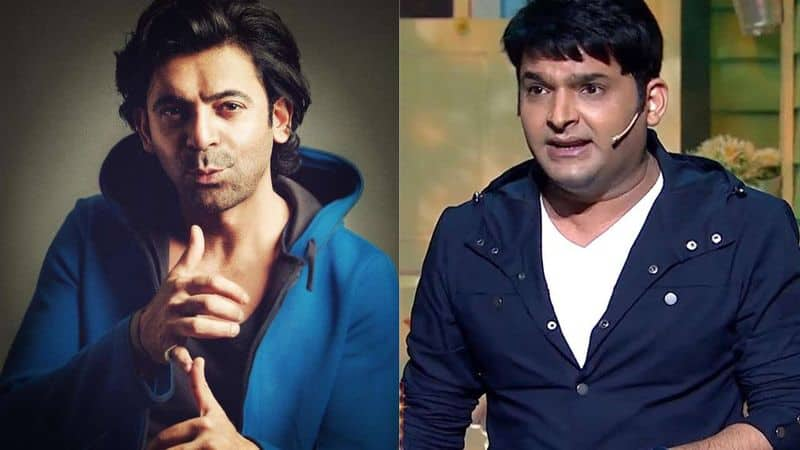sunil grover reveal why he is not attending kapil sharma show