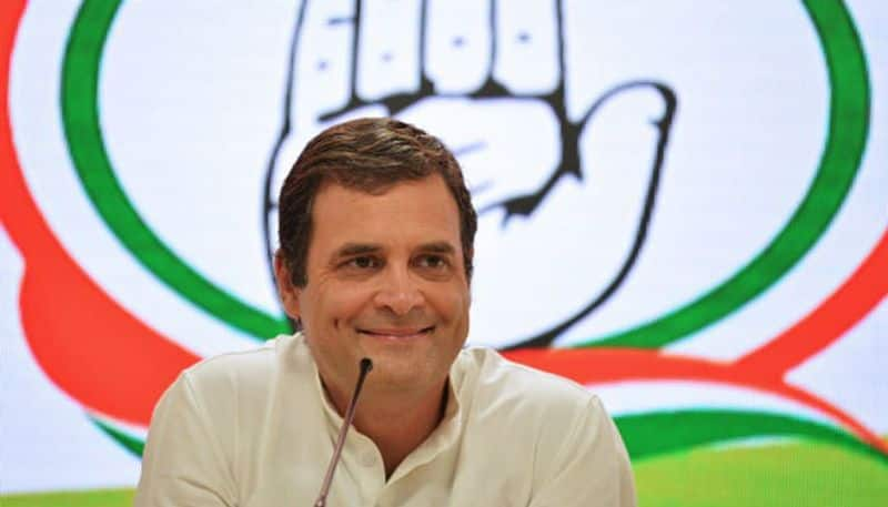 See to what lengths Congress will go to save Rahul Gandhi