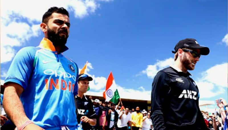 World Cup 2019 India face New Zealand in warm-up game today London
