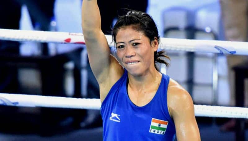 Boxer Mary Kom wins Asia Best Female Athlete award in Malaysia