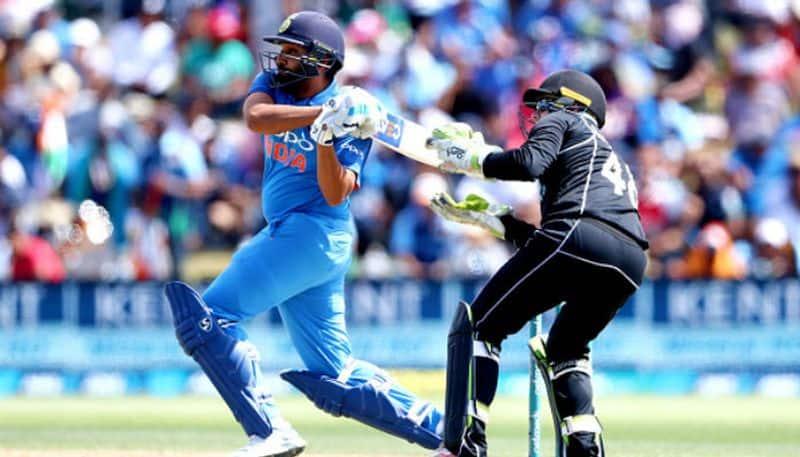 rohit sharma reveals his batting technic for odi