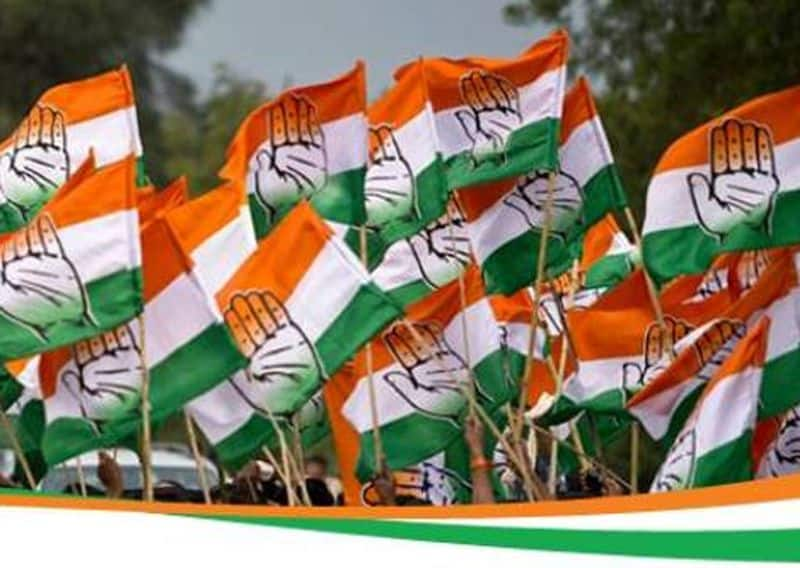 BJP is trying to topple the congress rule in MP