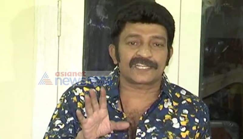 rajasekhar new movie with flop director