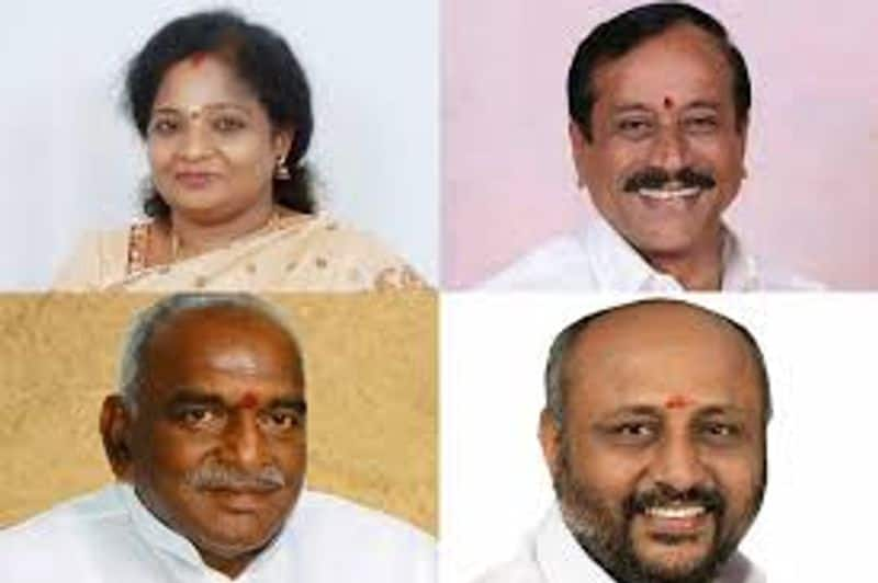 h.raja become central minister