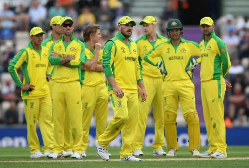 australia beat england in practice match ahead of world cup 2019