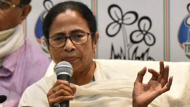 mamtha banerji will resign