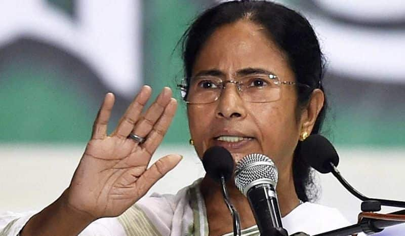 Mamata Banerjee openly announces Muslim appeasement, compares them to milch cow