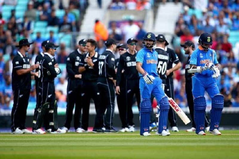 World Cup 2019 Here is big worry for Virat Kohli-led India England