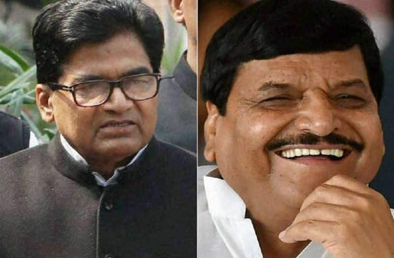 Small political parties failed to existence in uttar pradesh general