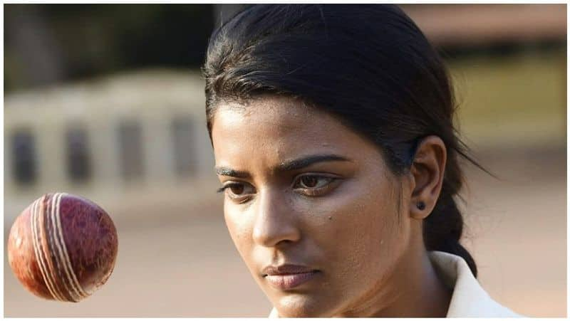 aiswarya rajesh speaks on her telugu entry