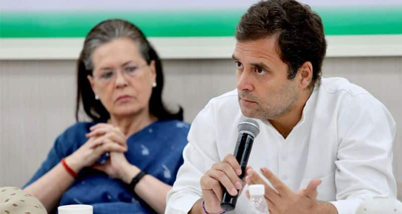 Rahul Gandhi to fully transform congress party to play constructive opposition after drubbing in general elections