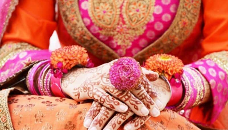 Tamil Nadu fiancee drugs beats husband day after engagment