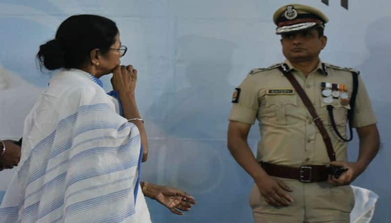 Officer close to Mamta Banerjee, Rajiv Kumar will appear before CBI today, may be arrested