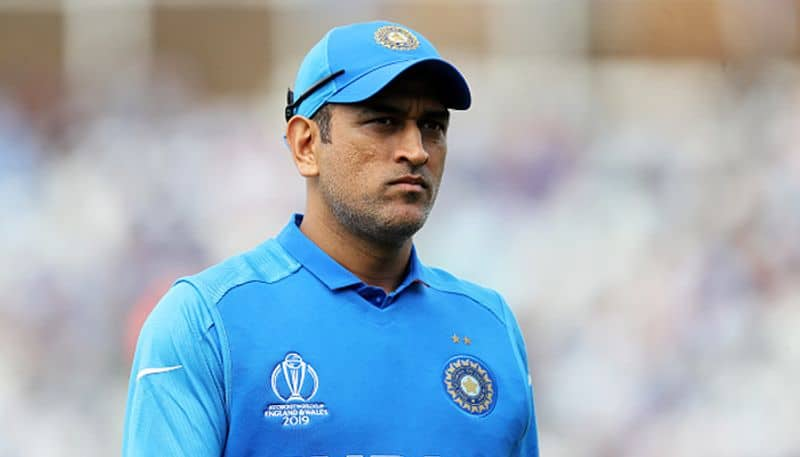 danish kaneria opines ms dhoni will start his second innings in cricket as coach