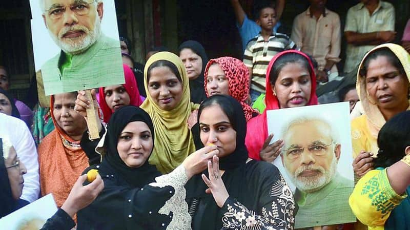 Dubai-based Indian longs to see his newborn son Modi in UP