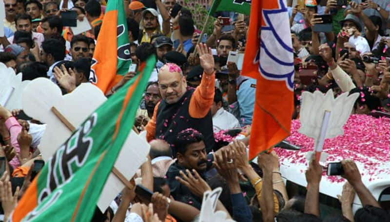 If he chooses here is how Amit Shah can be BJP chief till 2024 polls