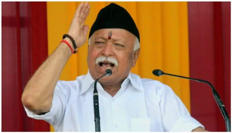 RSS chief Mohan Bhagwat: Not a single Hindu will leave India over NRC