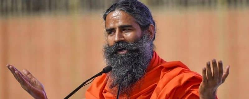 Maharashtra government invites Baba Ramdev to set up soybean processing unit on land reserved for BHEL plant