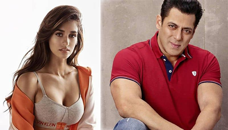 Disha Patani reveals she might not work with Salman Khan again