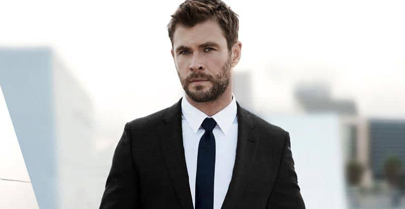 Here's what Chris Hemsworth has to say to his Indian fans