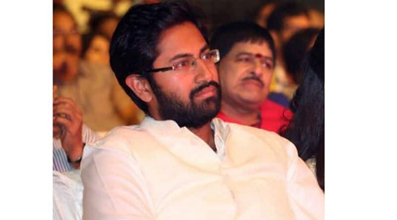 Balakrishna son inlaw Bumper Offer to ys Jagan Government