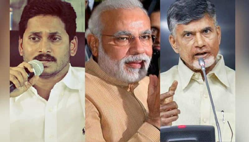 Prime Minister Narendra Modi for the first time responded on the AP 3 capitals issue