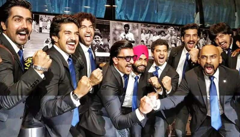 83: Ranveer Singh and team to shoot in World Cup 2019 host city London