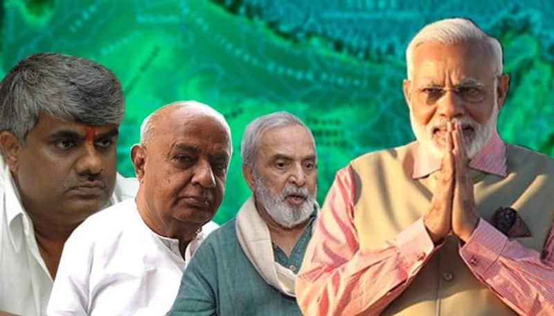 How Karnataka politicians litterateurs insulted PM Modi but ended up losing face