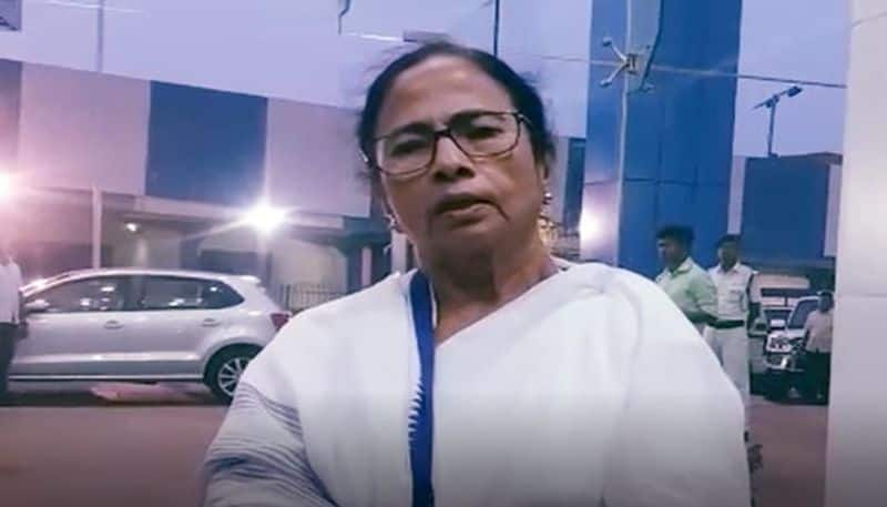CM Mamata Banerjee expressed concern about the water crisis from assembly