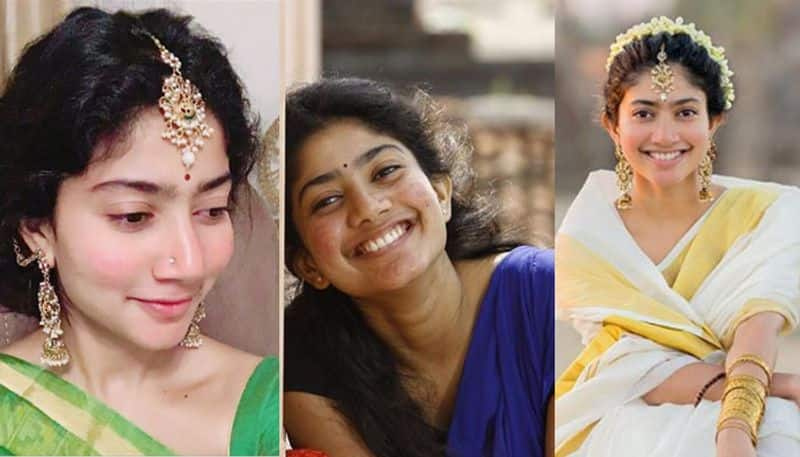 Sai Pallavi is the only actress in Forbes India's 30 under 30 list