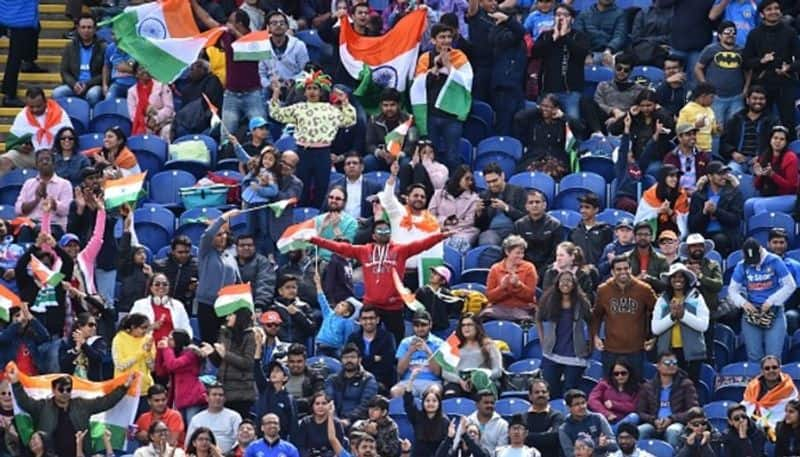 80000 Indians expected travel UK World Cup 2019