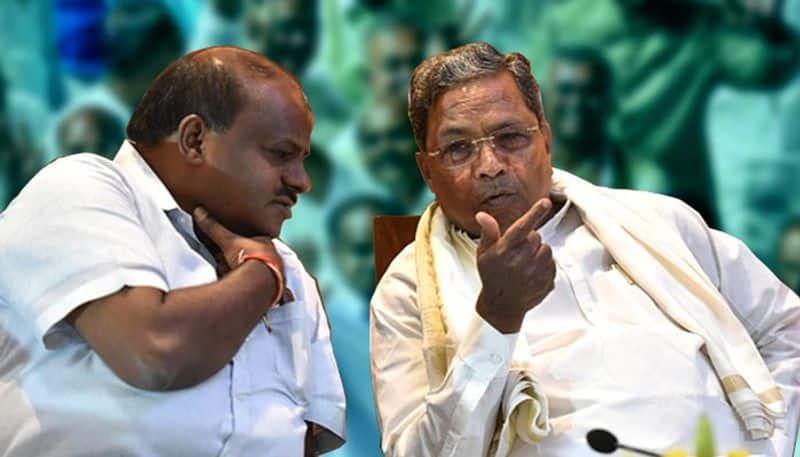 To save Karnataka coalition government, Siddaramaiah gives 5 suggestions to CM Kumaraswamy