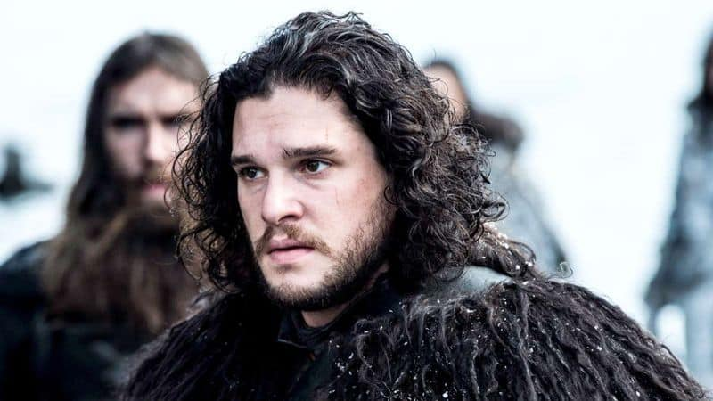 Game of Thrones ending sends Kit Harington to rehab centre