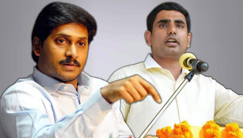 andhra pradesh telugu desam party jaganmohan reddy sakshi tv fake news