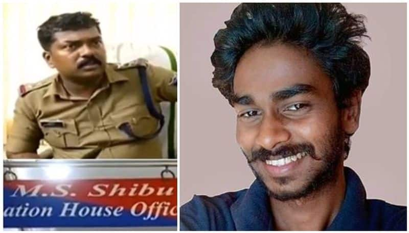 Kerala government cancels order for reinstating suspended police officer