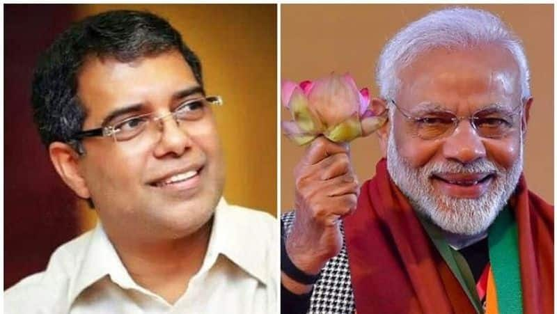 Congress leader Abdullakutty compares PM Modi to Mahatma Gandhi; draws flak from party workers