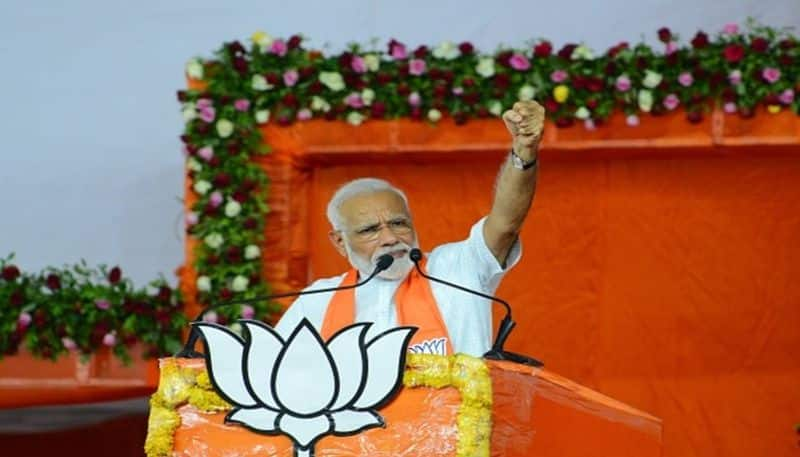 PM Narendra Modi 5 game changers for new India