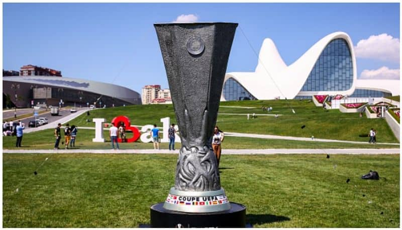 UEFA Planning 'Mini-Tournament' to Complete Europa League in August - Frankfurt the Potential Location