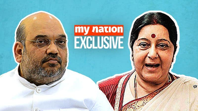Modi cabinet: It's Confirmed! Amit Shah to continue as BJP president, PM keen to have Sushma onboard