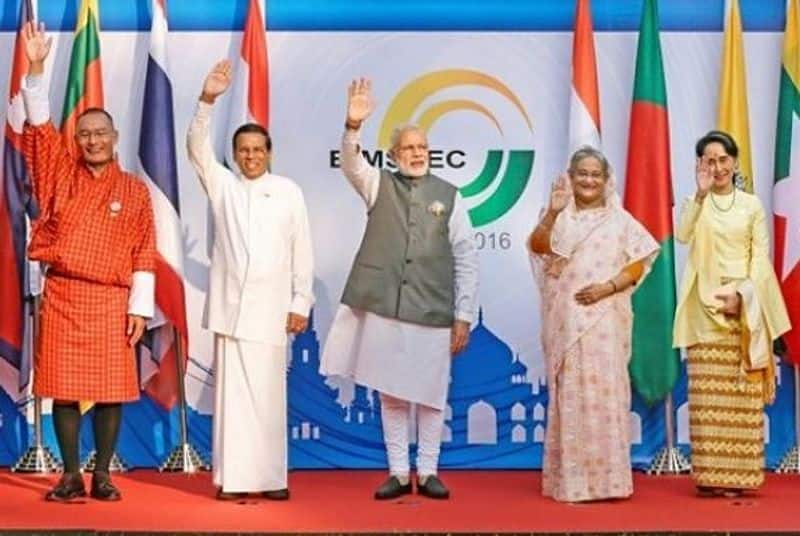 Narendra Modi Swearing-in ceremony All you need to know about BIMSTEC