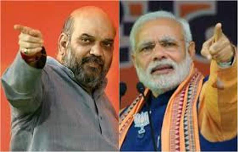 who is the central ministers modi discuss