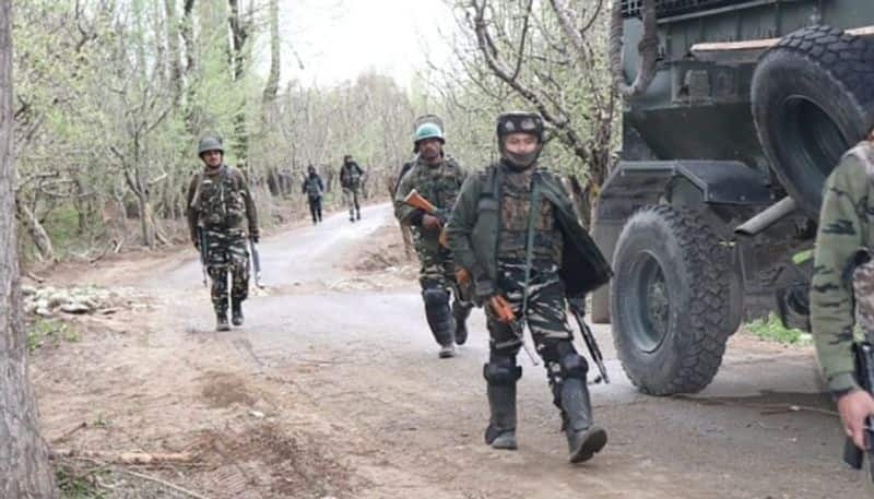 101 terrorists killed, 50 new recruits in Jammu and Kashmir this year so far