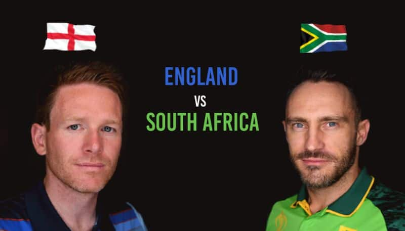 ICC world cup 2019 starts today