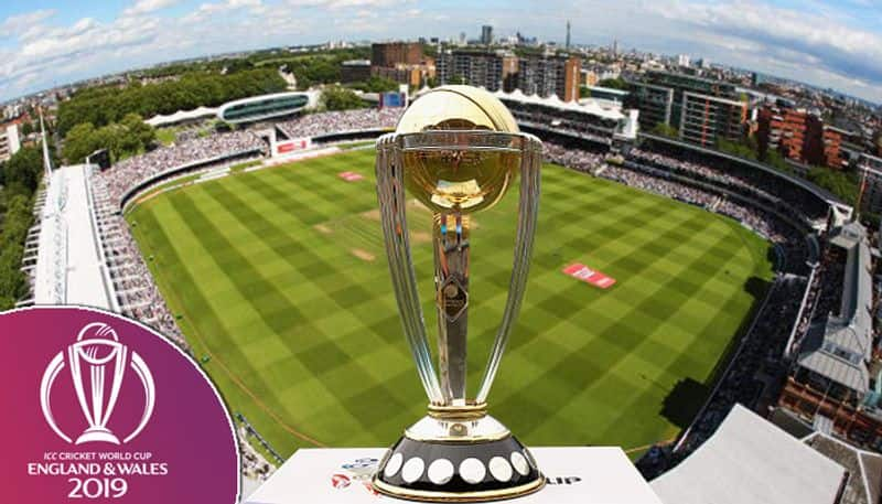 World Cup 2019 Format Super Over rain rules point system over rate offences