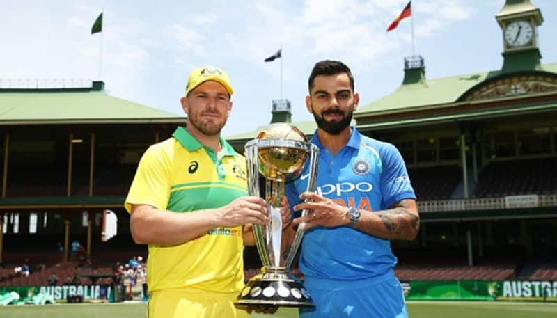 World Cup 2019 India Australia final Lords July 14 predicted