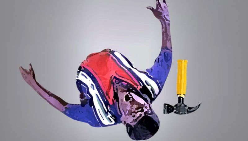 Twitterati wants to know who Contractor Neasamani is after #Pray_for_Neasamani trends