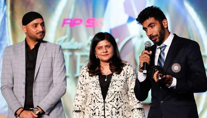 Full list Indian Cricket Heroes awards winners India World Cup 2019 squad attends event