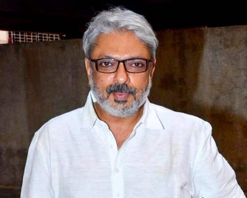 Sanjay Leela Bhansali blocks Diwali 2021 for his next 'Baiju Bawra'